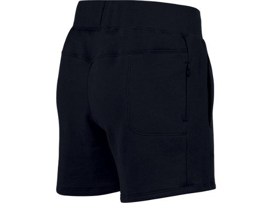Knit Short Performance Black 7
