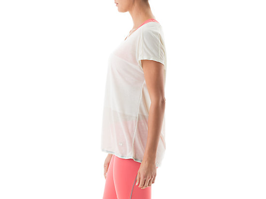 Burnout Short Sleeve Top Icicle 11
