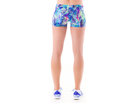 Curve Boy Short Holographic 7