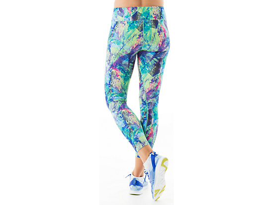 Graphic Tight Holographic 7