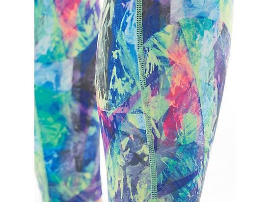 Graphic Tight Holographic 23