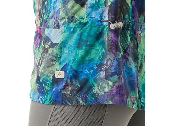 Anorak Jacket Holographic 19