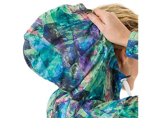 Anorak Jacket Holographic 27