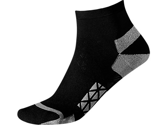 MARATHON RACER SOCK PERFORMANCE BLACK 3 FT