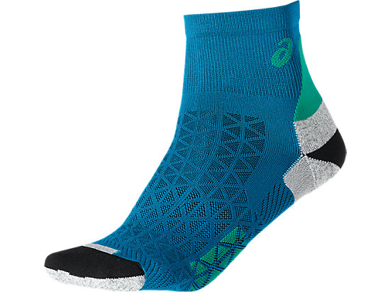 MARATHON RACER SOCK THUNDER BLUE 3 FT