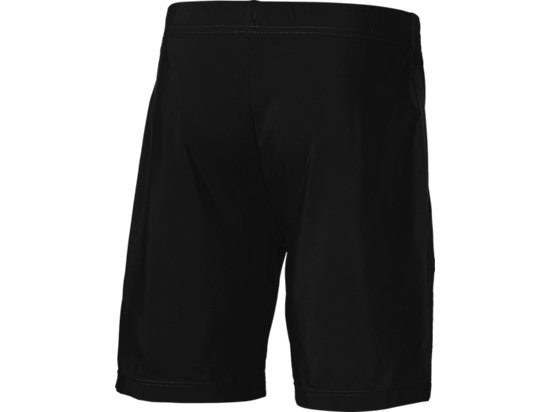 PANTALONCINI IN TESSUTO PERFORMANCE BLACK 7