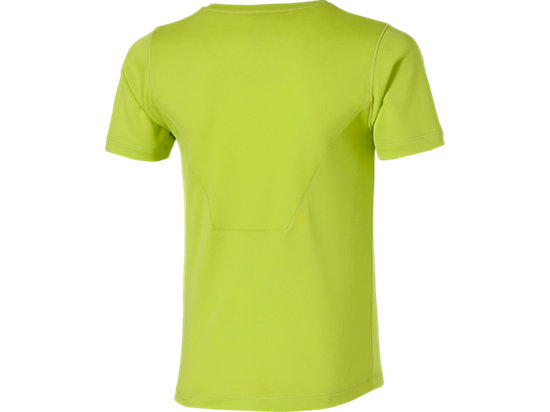 SHORT SLEEVE TOP Neon Lime 7