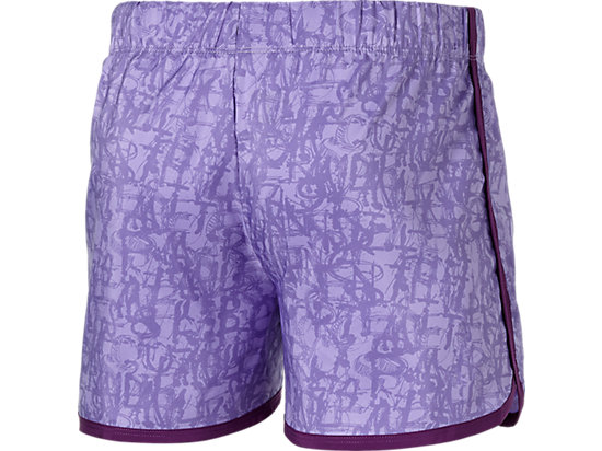 SHORTS PURPLE HEBE TERMS 7