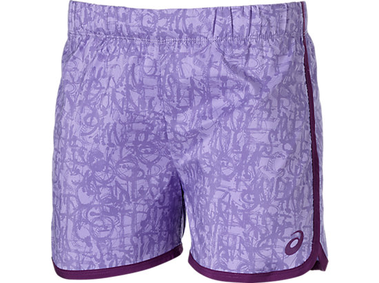 SHORTS PURPLE HEBE TERMS 3