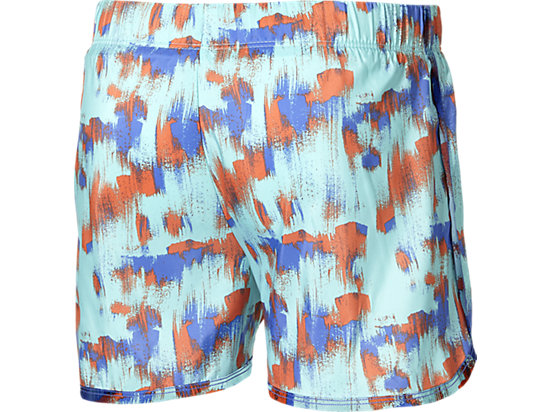 SHORTS ARUBA BLUE PAINT 7 BK