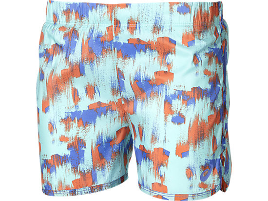 SHORTS ARUBA BLUE PAINT 3