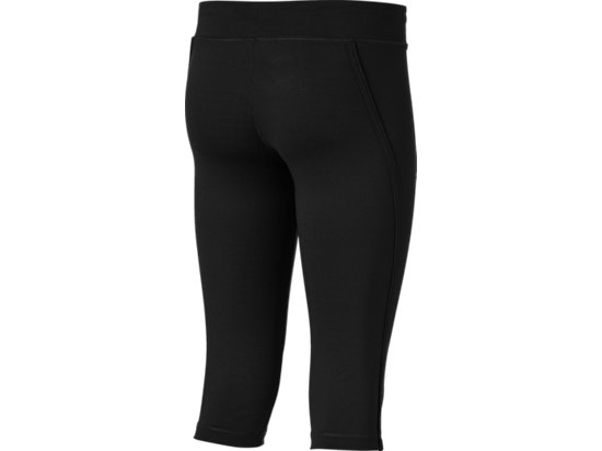 COLLANT LONGUEUR GENOUX PERFORMANCE BLACK 7