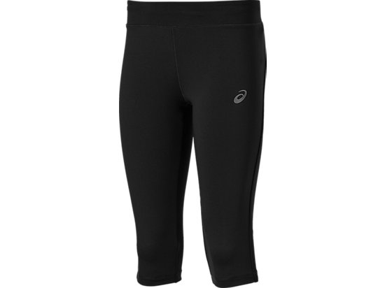 COLLANT LONGUEUR GENOUX PERFORMANCE BLACK 3