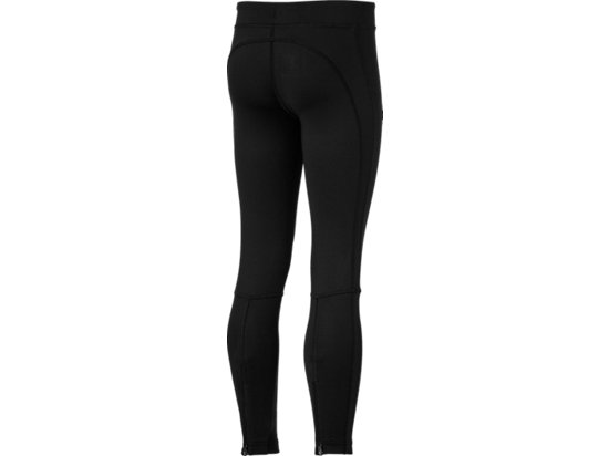 RUNNING TIGHT PERFORMANCE BLACK 7
