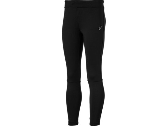 RUNNING TIGHT PERFORMANCE BLACK 3