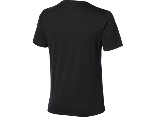 GRAPHIC TOP PERFORMANCE BLACK 15 BK