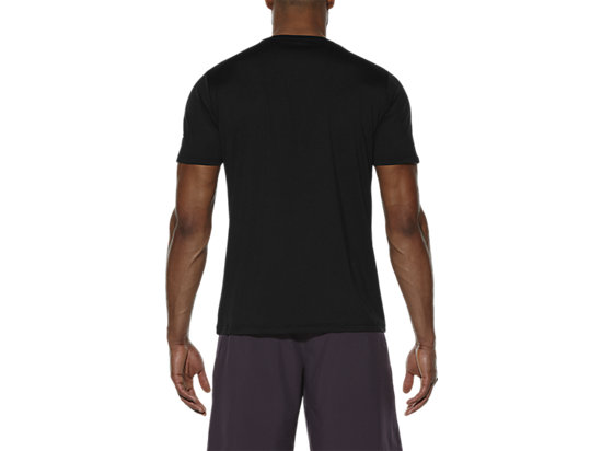 GRAPHIC TOP PERFORMANCE BLACK 19 BK