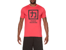 POWER TRAINING TOP