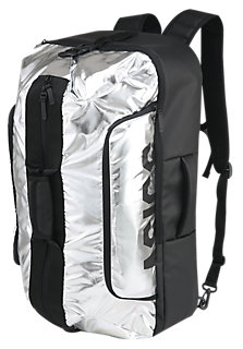 SPACE ICONIC GYM BACKPACK