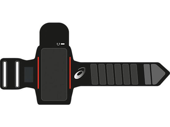 LITE-SHOW ARMBAND PERFORMANCE BLACK 3