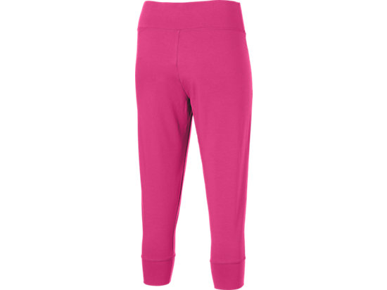 TRAINING KNIT CAPRI BERRY 7