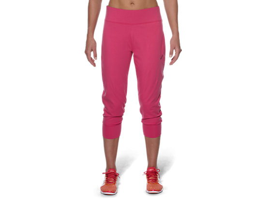 TRAINING KNIT CAPRI BERRY 3