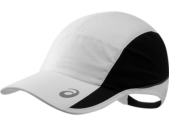 PERFORMANCE CAP, Real White