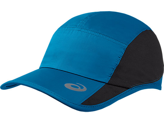 PERFORMANCE CAP THUNDER BLUE 3