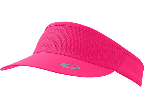 PERFORMANCE VISOR DIVA PINK 3