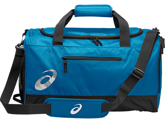 TR CORE HOLDALL M, Thunder Blue