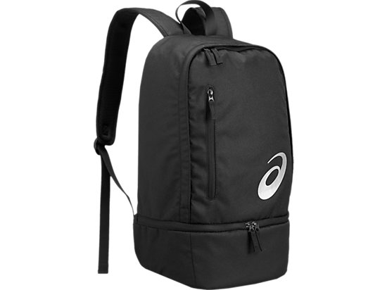 TR CORE BACKPACK PERFORMANCE BLACK 3 FT