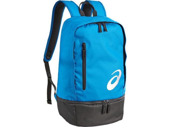1fa1052bee TR CORE BACKPACK | Unisex | THUNDER BLUE | Bags & Packs | ASICS