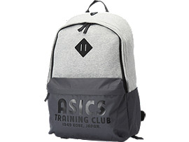 TRAINING ESSENTIALS BACKPACK, Heather Grey/Dark Grey