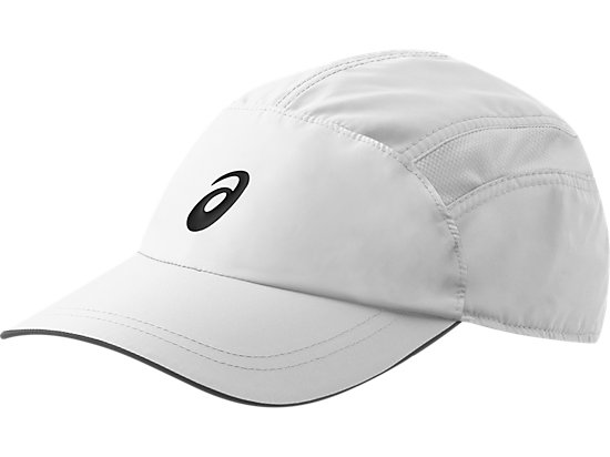 ESSENTIALS CAP REAL WHITE/PERFORMANCE BLACK 3
