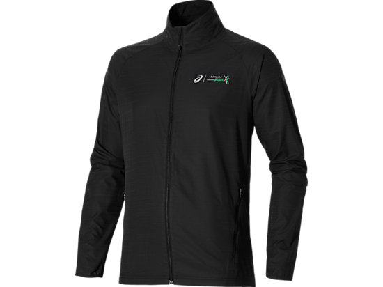 LITE-SHOW JACKET MEN PERFORMANCE BLACK 3