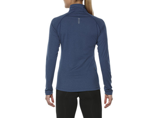 LONG SLEEVE HALF ZIP JERSEY POSEIDON 19