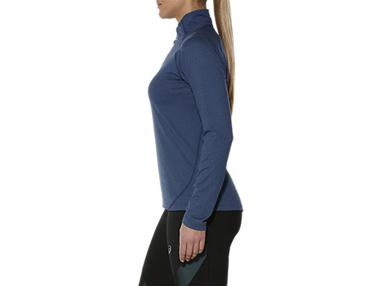 LONG SLEEVE HALF ZIP JERSEY POSEIDON 7