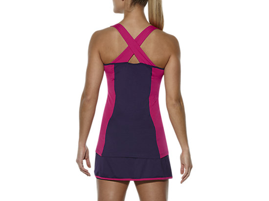 PADEL TANK TOP PARACHUTE PURPLE 11