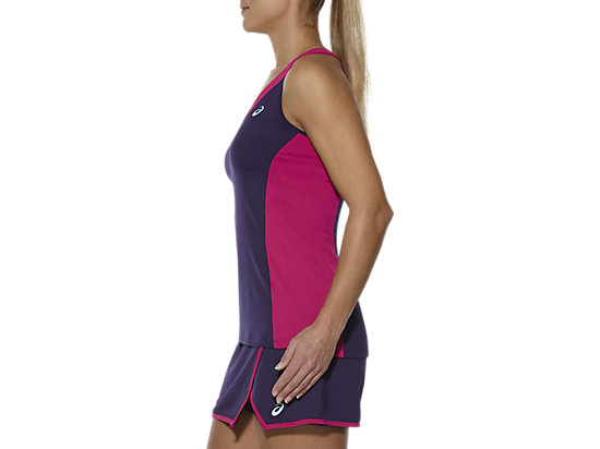 PADEL TANK TOP PARACHUTE PURPLE 7