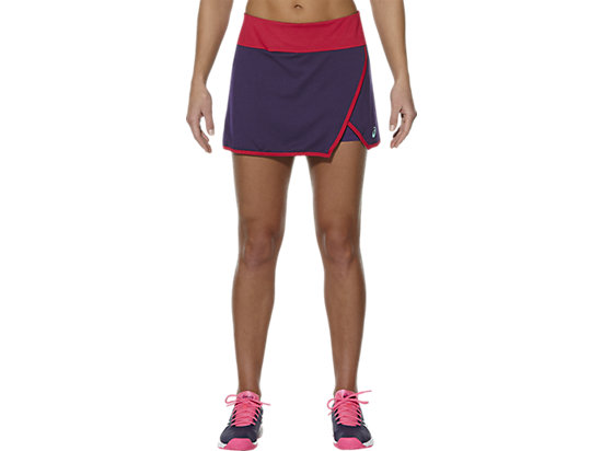 PADEL SKORT PARACHUTE PURPLE 3 FT