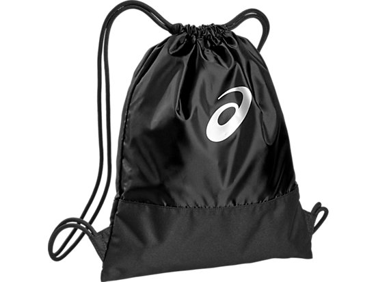 TEAM CORE GYMSACK, Performance Black
