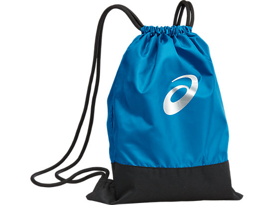 TR CORE GYM SACK THUNDER BLUE 3