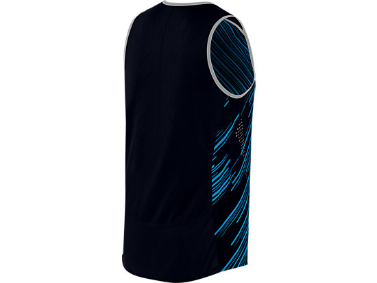 Top Impact Singlet Performance Black 7