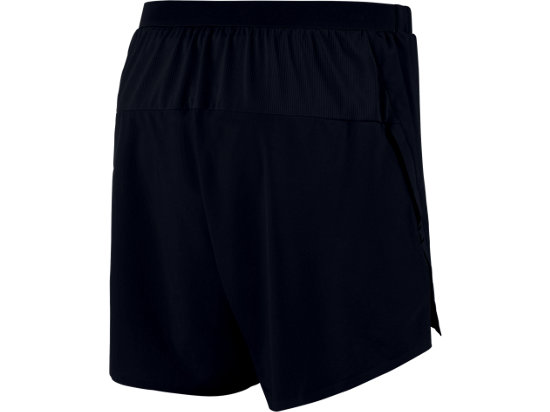 Top Impact Woven Short Performance Black 7