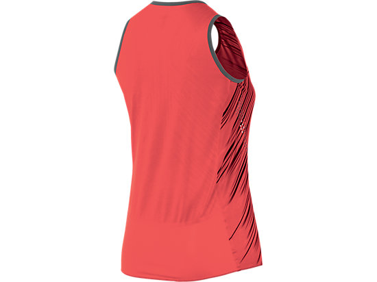 Top Impact Singlet Fiery Flame 7