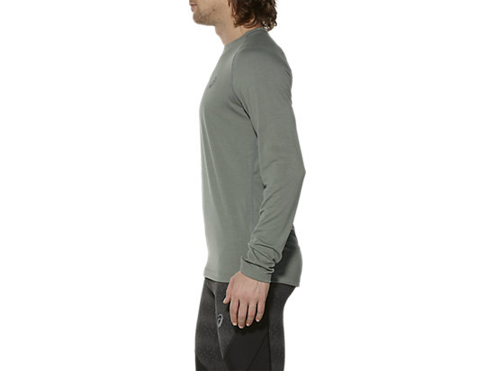 ELITE BASELAYER TOP EUCALYPTUS 7