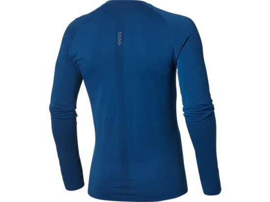 LONG-SLEEVED SEAMLESS TOP POSEIDON 15