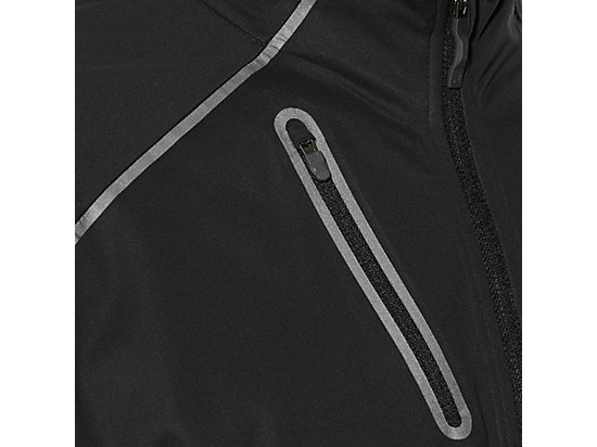 ACCELERATE JACKET PERFORMANCE BLACK 15