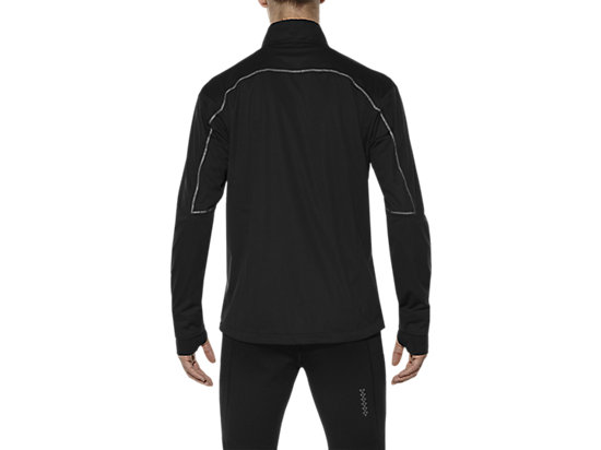 ACCELERATE JACKET PERFORMANCE BLACK 11