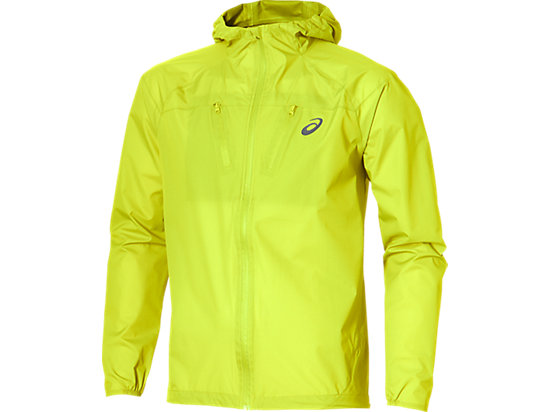 WATERPROOF JACKET SULPHUR SPRING 3